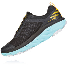 Hoka One One Challenger ATR 5 Shoes Women anthracite/antigua sand